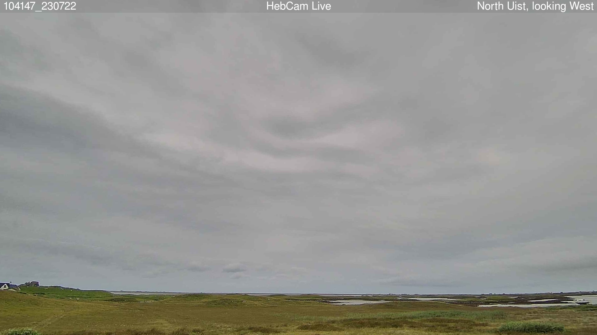 Live HebCam, image updates every 15 seconds